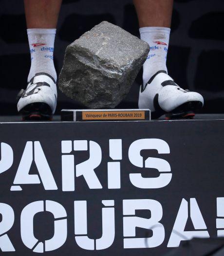 Paris-Roubaix est reporté, annonce Le Parisien