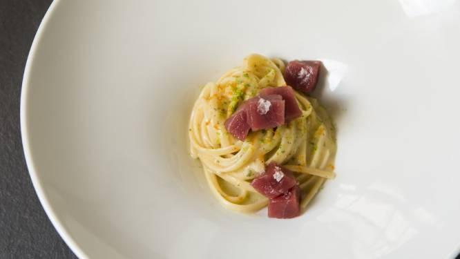 Des sushis à la sauce italienne: la surprenante recette d'un resto bruxellois