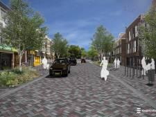 Geldropseweg in Eindhoven eindelijk op de schop, na 18 jaar plannen maken