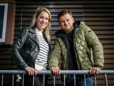 Derksen en Gijp zien in Hélène Hendriks nieuwe talkshowhost Veronica Inside