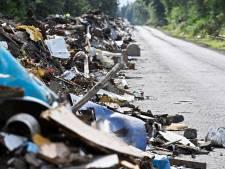 Il faudra un an pour traiter les déchets générés par les inondations en Wallonie