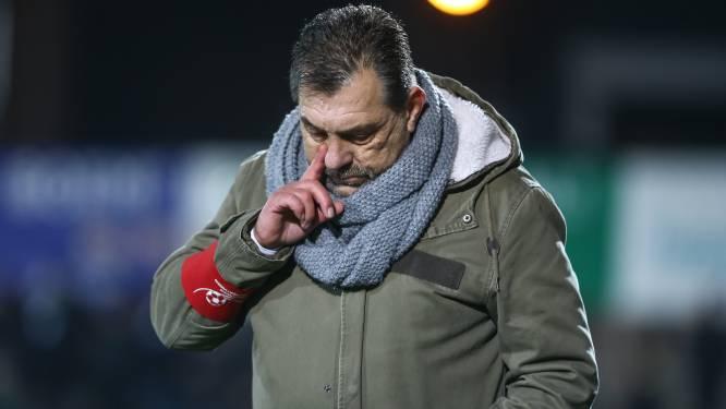 """Jan Schoefs (SV Belisia): """"Meteen op scherp staan"""""""