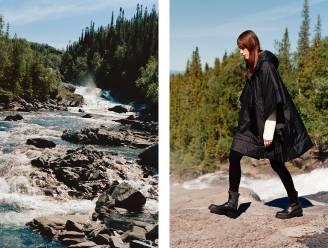 Outdoormode piekt: waarom we massaal regenjassen, bottines en fleece dragen