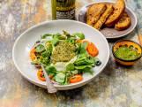 Wat Eten We Vandaag: Kabeljauw uit de oven met salsa verde en kappertjes