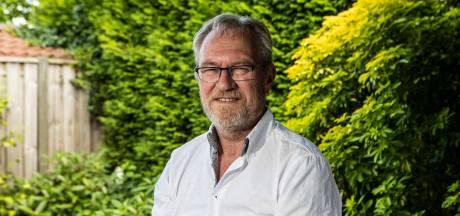 Raaltenaar Bert Terlouw blijft speuren naar raadsels in de grond: 'Ik ben een soort archeologisch visser'