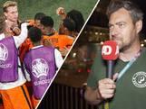 Sjoerd Mossou: 'Oranje heeft weer een stap vooruit gemaakt'
