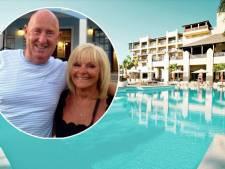 Couple de Britanniques décédé en Égypte: des niveaux élevés de bactéries détectés dans l'hôtel