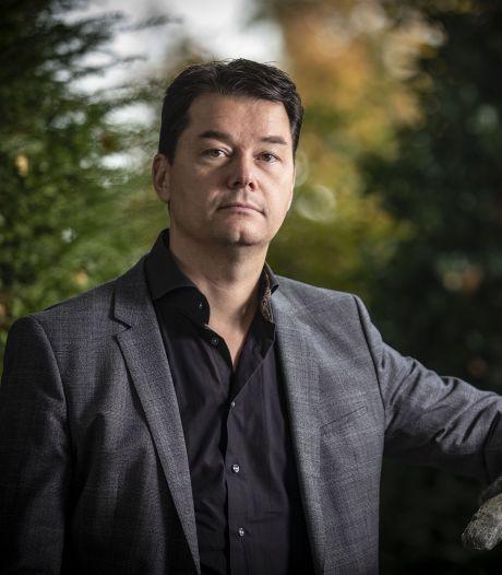 Oldenzaalse advocaat Jeroen Michels: 'Pakkans verhogen beter dan sleutelen aan boetes'