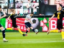 Un latéral danois dans le viseur du Standard, un ailier hondurien dans celui d'Anderlecht
