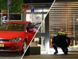 Veel schade na ramkraak bij juwelier in Poeldijk