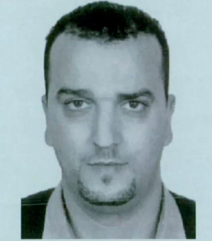 Farid Kharkhach.