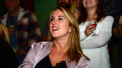 De toptransfer van Kat Kerkhofs die haar carrière een boost moet geven...
