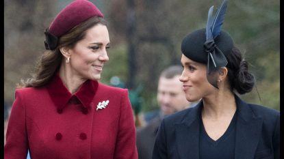 Sorry William en Kate: prins Harry en Meghan Markle zijn voortaan populairste royals op Instagram