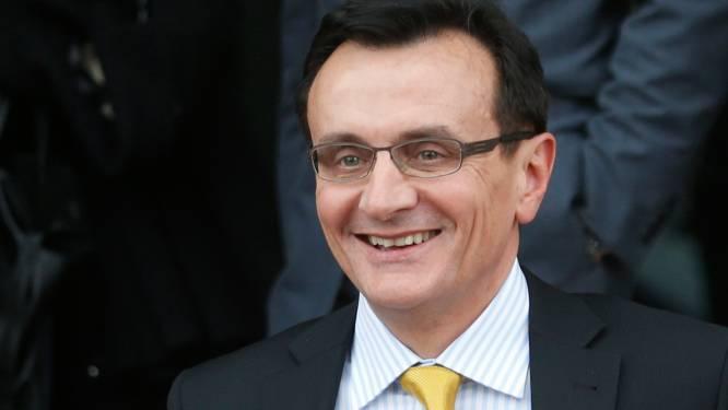 """CEO AstraZeneca: """"Productie ligt twee maanden achter op schema. Problemen situeren zich in België en Nederland"""""""