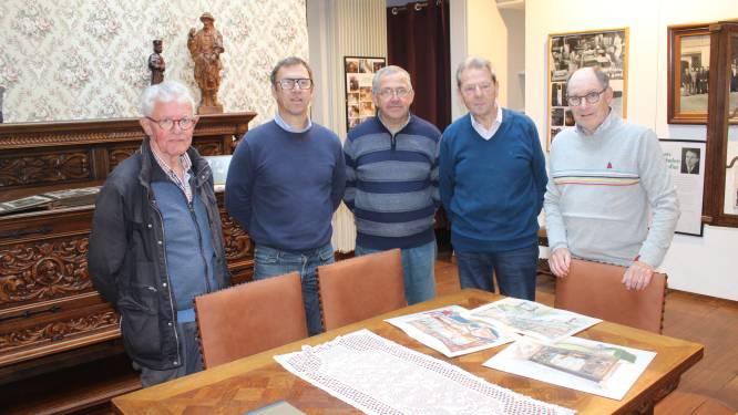 """Rijke meubelgeschiedenis Eeklo in expo: """"Ooit verdienden 1.500 stadsgenoten hun brood in de meubelfabrieken"""""""
