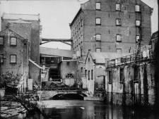 Meelfabriek De Korenschoof was decennialang begrip in de stad, maar plots viel het doek