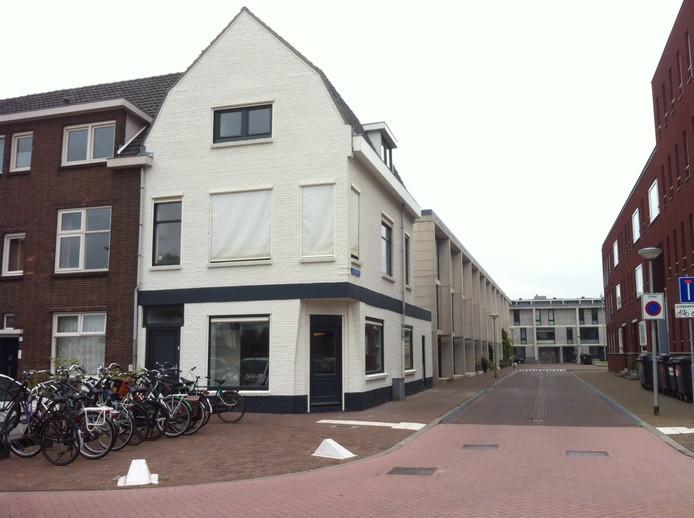 Muntelbolwerk 3-5 in Den Bosch.