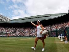 Surprise du chef à Wimbledon: Emma Raducanu, 338e mondiale, en huitième de finale