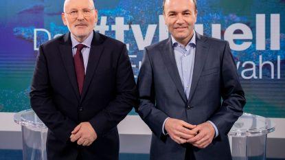'Spitzenkandidaat' Europese christendemocraten wil gebruik valse namen op sociale media verbieden