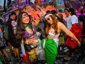 "Burgemeesters Boom en Rumst ""niet weigerachtig"" tegenover aanvraag Tomorrowland"