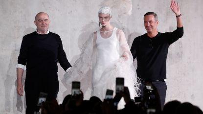 Dries Van Noten genomineerd voor 'Oscars van de mode'