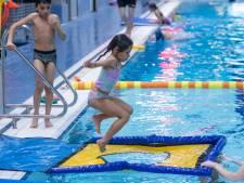 Meer dan duizend kinderen op de wachtlijst voor zwemles in De Boetzelaer