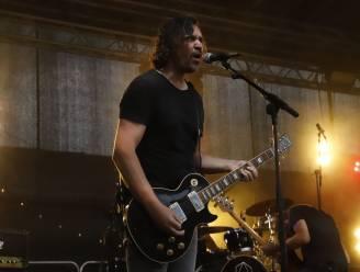 Metalfestival Skallyfest lokt honderden bezoekers naar nieuwe locatie in oud stadsmagazijn