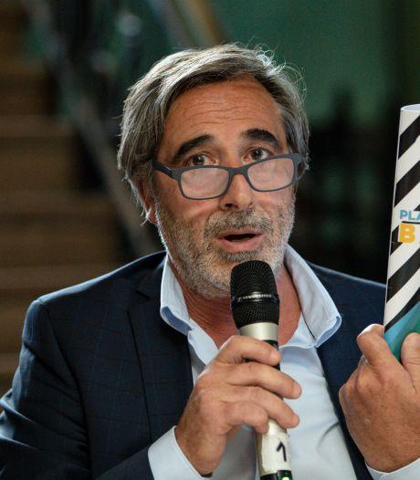Khalid Zian remplace Karine Lalieux à la tête du CPAS de Bruxelles