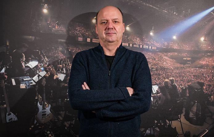 Sportpaleis-baas Jan Van Esbroeck