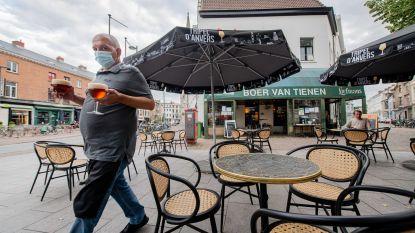 Al 10.000 Antwerpenaars beboet voor overtreding coronamaatregelen