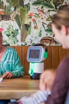 Zuid-Holland trekt opnieuw de knip voor technologische innovaties in de zorg