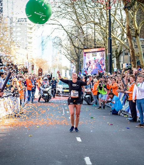 Dit is alles wat je moet weten als je dit weekend gaat kijken bij de marathon in Rotterdam