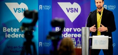 Nu al ruzie in partij van Willem Engel: 'Niet op de kieslijst? Ik weet van niets'