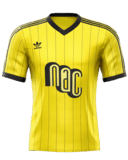 Shirt NAC