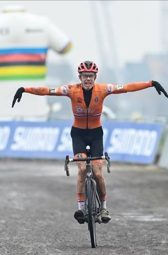 Hét succesrecept van de 4 wereldkampioenen veldrijden: Vlaamse knowhow, Hollandse glorie