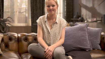 """'Thuis'-actrice Elise Roels: """"Ik wil zo graag zwanger worden"""""""