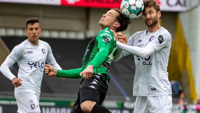 """Jan Van den Bergh en Beerschot kopje onder tegen Cercle Brugge: """"Onszelf in de voet geschoten met slappe start"""""""