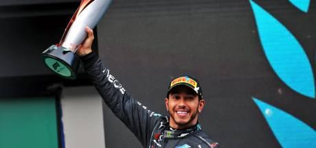 La FIA confirme le calendrier 2021 avec 23 Grand Prix