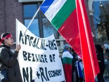 Gemist? Drukte bij Molukse rechtszaak tegen theater Apeldoorn, PEC 'helemaal klaar' met besluit KNVB