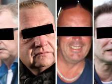 Deur zwaait open voor zeven verdachten grote drugszaak