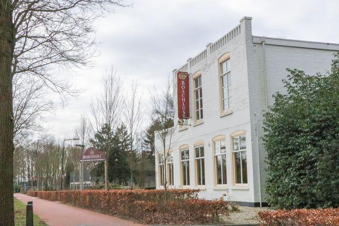 Restaurant Croy Boschlust in Teteringen.