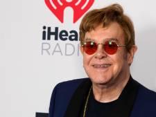 """Elton John interpelle le gouvernement britannique sur le Brexit:  """"On risque de perdre des générations de talents"""""""