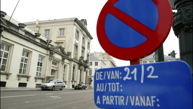 Ook GAS-boetes mogelijk voor overtredingen inzake stilstaan en parkeren