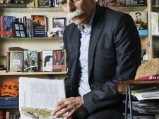 De boeken van Kader: Ik las Jip en Janneke in het azc