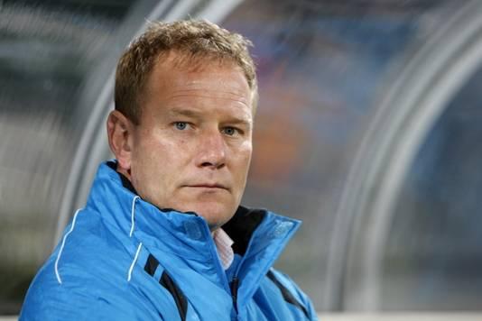 Jan de Jonge.