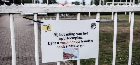 KNVB: '1 op de 5 amateurclubs dieper in financiële problemen omdat salarissen trainers niet worden vergoed'