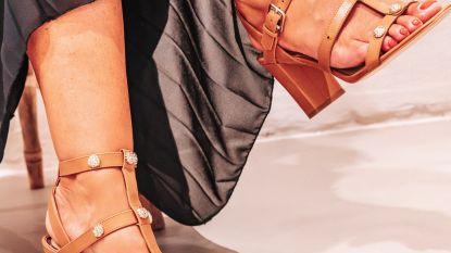 """Grote e-commerce gebruikt campagnefoto van Truiense schoenenspeciaalzaak: """"Plagiaat is de mooiste vleierij, maar dit heeft toch een bitter kantje"""""""