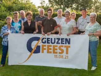 Geuzenfeest: een beetje feest, veel muziek, maar vooral... nood aan vrijwilligers