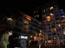 Dansen op balkons bij hartje Rio en hartje New York in hartje Eindhoven, RIVM-proof