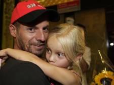 Oceaanroeier Ralph Tuijn vervolgt reis